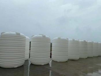 吹塑立式桶 5吨