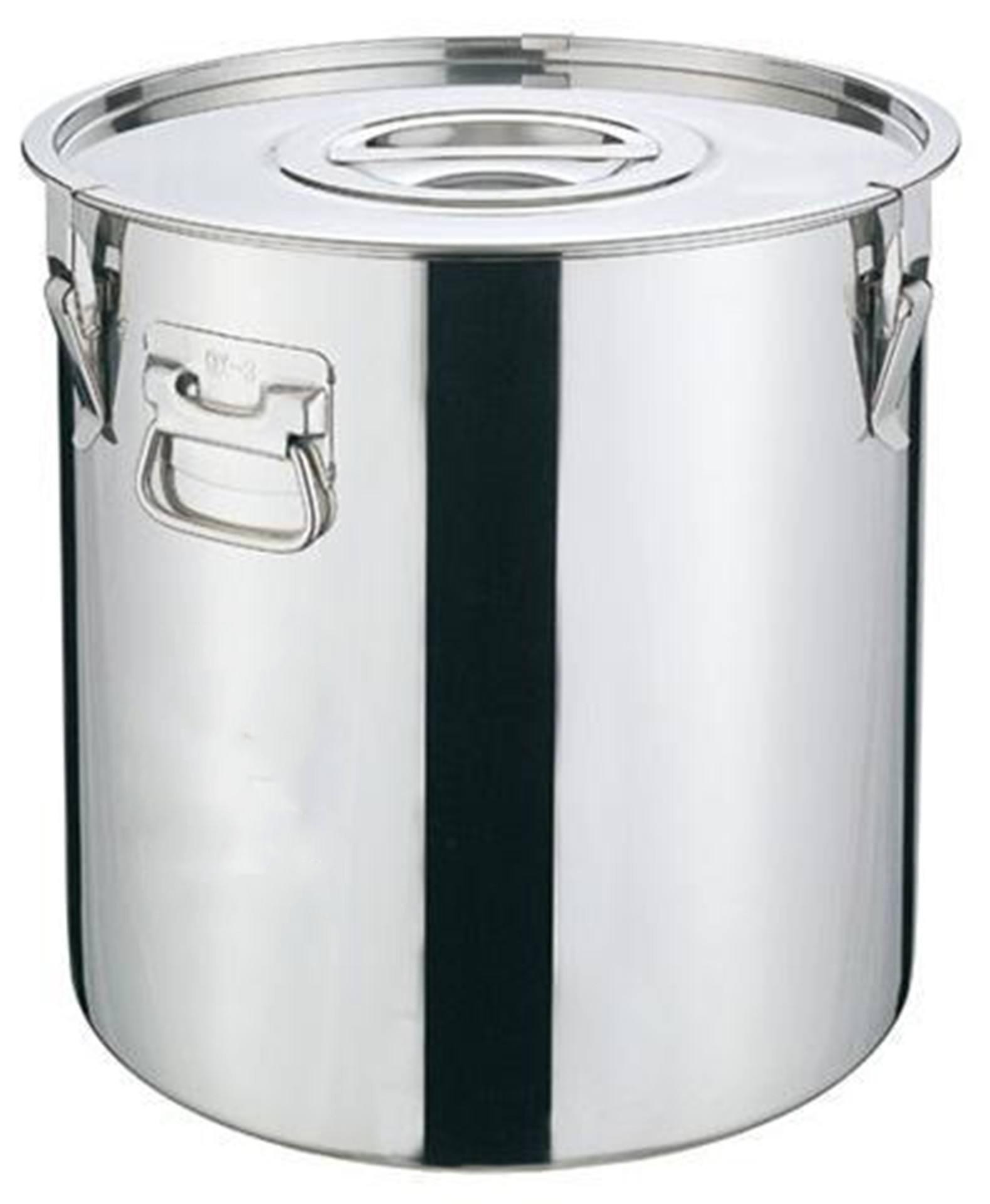 不锈钢密封桶