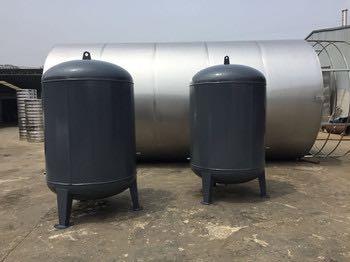 碳鋼無塔供水器