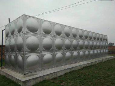 矩形不銹鋼水箱