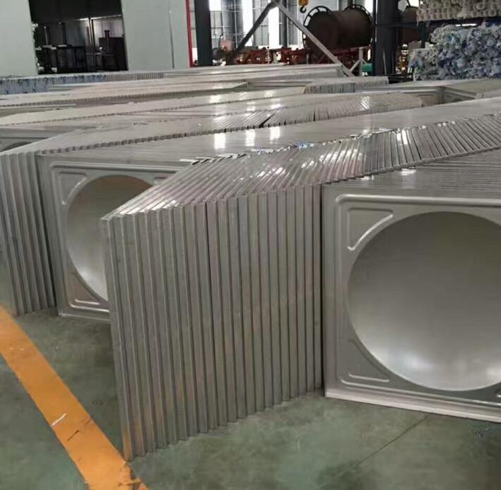 不銹鋼沖壓轉角板