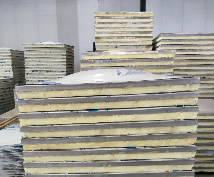 不銹鋼保溫板