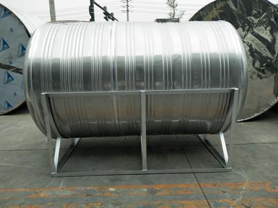 304臥式不銹鋼冷水箱