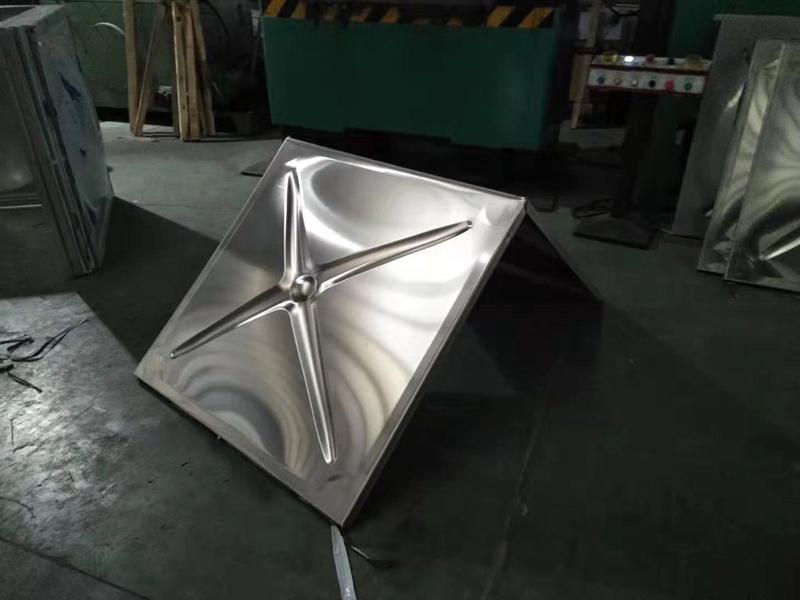 米字型不銹鋼板材