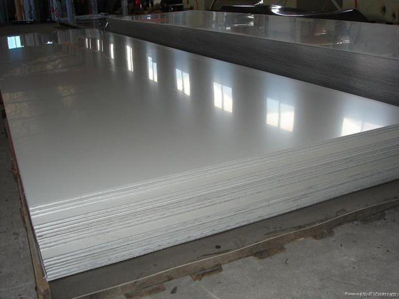不锈钢平板