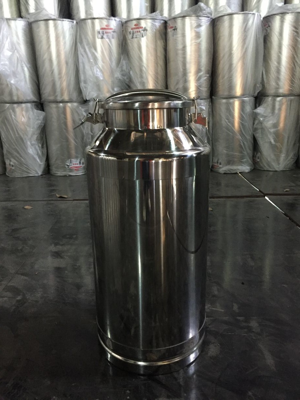 不锈钢牛奶桶