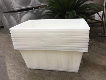 塑料敞口桶