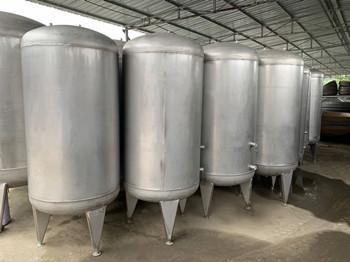 不锈钢无塔供水器