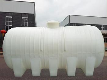 臥式PE塑料桶5噸