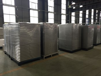不銹鋼沖壓板