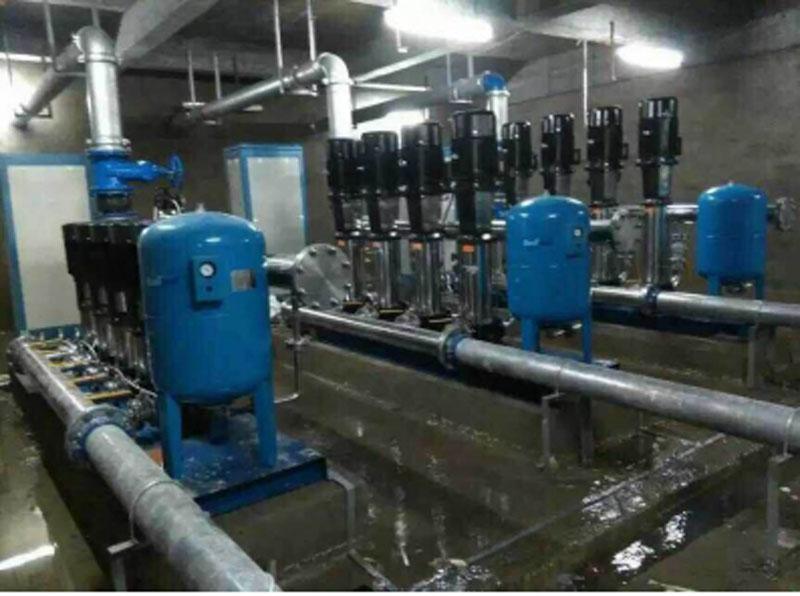 供排水设备