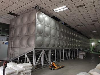 468矩形組合水箱