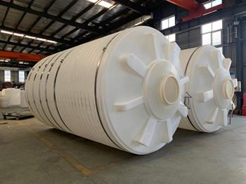 30吨立式塑料桶