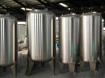 不銹鋼罐體設備